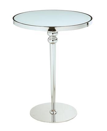 DENISE-CNT Contemporary Starphire Glass Counter