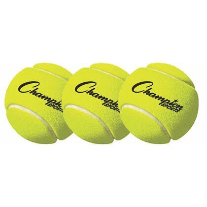 Champion Sports  TB3 Table Tennis Ball , TB3 l