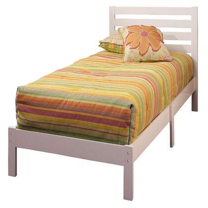 Hillsdale Furniture Aiden 330 Bed, 1