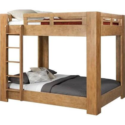 American Woodcrafters  100033BNK Bed , 100033BNK