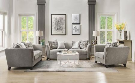 Acme Furniture Cheyenne Living Room Set