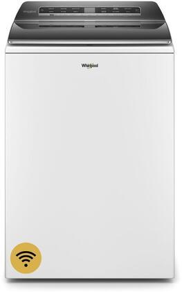 Whirlpool  WTW8120HW Washer White, WTW8120HW Top Load Washer