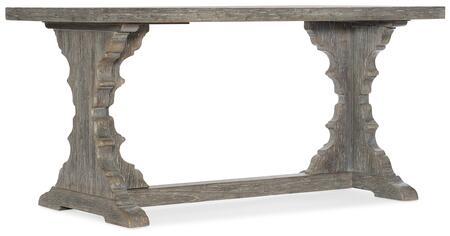 Hooker Furniture Beaumont 57511045895 Desk, Silo Image