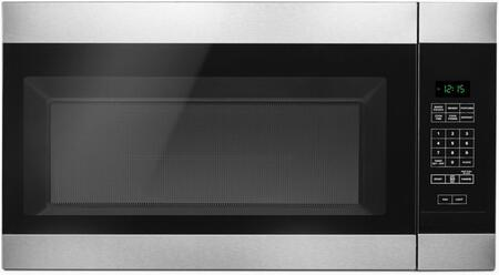 Amana  AMV2307PFS Over The Range Microwave Stainless Steel, Main Image