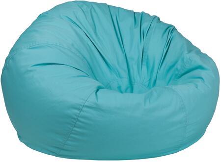 Flash Furniture DGBEAN DGBEANLARGESOLIDMTGNGG Bean Bag Chair Green, DGBEANLARGESOLIDMTGNGG