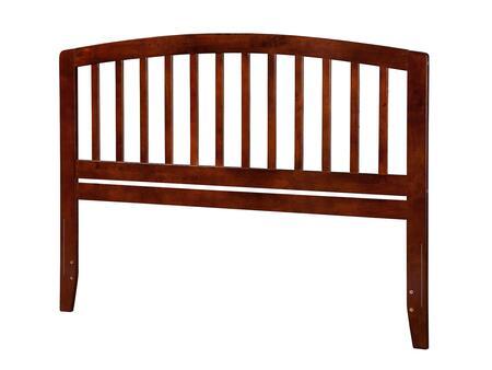 Atlantic Furniture Richmond AR288854 Headboard Brown, AR288854 SILO F 180