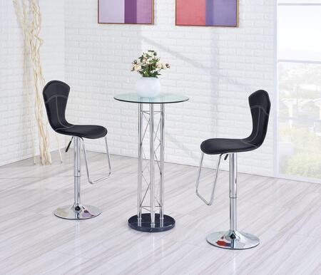 Global Furniture USA M208 Main Image