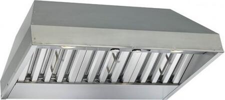Best  CP34I309SB Range Hood Insert Stainless Steel, Main View