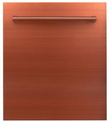 ZLINE DPCH24 Dishwasher Door Panel, DPCH24 Panel