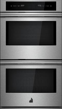 Jenn-Air RISE JJW2830IL Double Wall Oven Stainless Steel, JJW2830IL RISE 30-INCH DOUBLE WALL OVEN WITH MULTIMODE CONVECTION SYSTEM