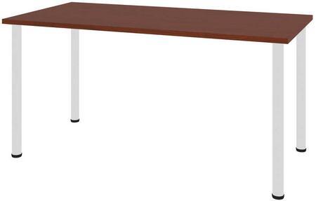 Bestar Furniture Bestar 6586239 Office Desk Brown, Main View