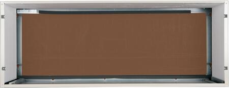 GE  RAB71B Wall Sleeve Chrome, Main Image