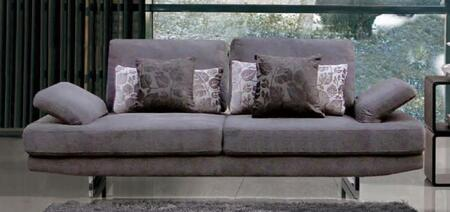 ESF 1174 I5001 Stationary Sofa Gray, 11743