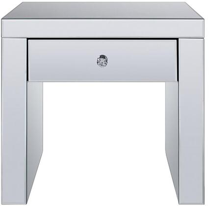 Acme Furniture Noralie 81477 Front