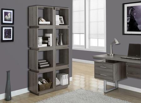I 7078 Bookcase - 71