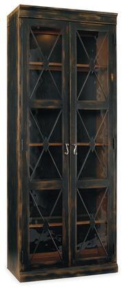 Hooker Furniture Sanctuary 300550001 Cabinet Black, Main Image