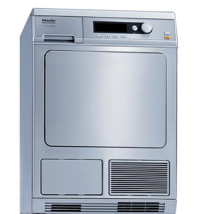 Miele Little Giants PT7135CSS Electric Dryer Stainless Steel, PT7135CSS Condenser Dryers