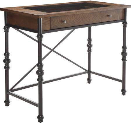 Acme Furniture Jalisa 72350 Bar Table Brown, 1