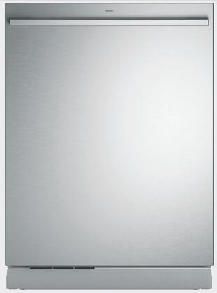 Monogram Minimalist ZDT985SSNSS Built-In Dishwasher Stainless Steel, ZDT985SSNSS Front View