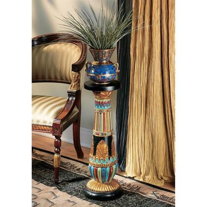 Design Toscano  AH20234 Decorative Pedestals , AH20234 1