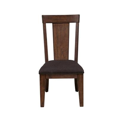 Samuel Lawrence S152154 Dining Room Chair Brown, f3yq1gmixemzbqbpbir4
