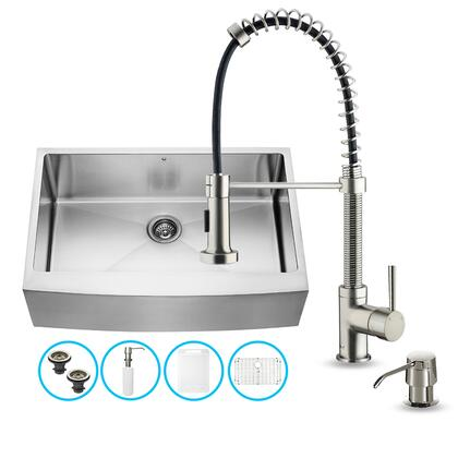 Vigo VG15103 Sink, VG15103