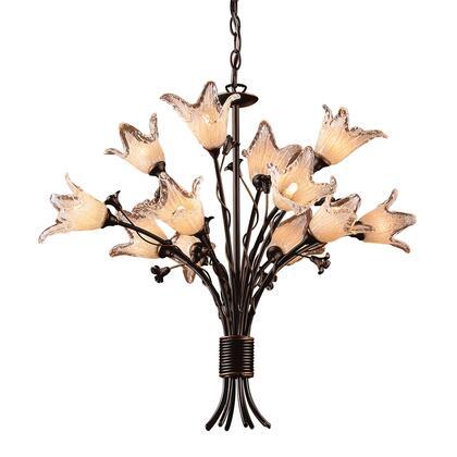 Elk Lighting 7959 8 4 Fioritura 12