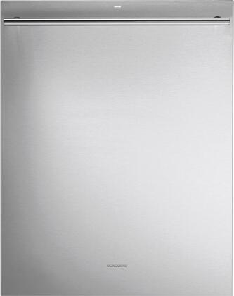 Monogram Appliances  ZDT975SSJSS Built-In Dishwasher Stainless Steel, ZDT975SSJSS Fully Integrated Dishwasher