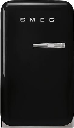 Smeg  FAB5ULBL3 Compact Refrigerator , FAB5ULBL3 Retro Compact Refrigerator