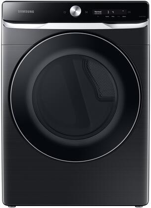Samsung  DVE50A8800V Electric Dryer Black Stainless Steel, DVE50A8800V Electric Dryer