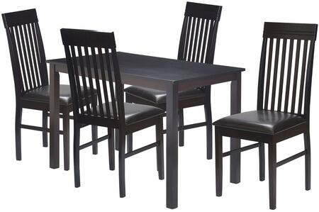 5200DB Kitchen/Dining Table 5 Piece