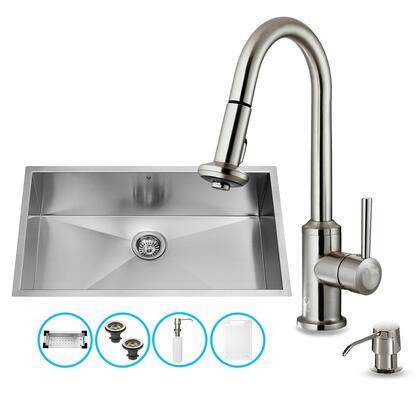 Vigo VG15071 Sink, VG15071