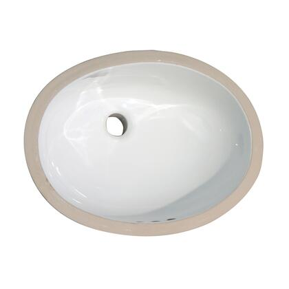 Barclay  4733WH Sink , 1