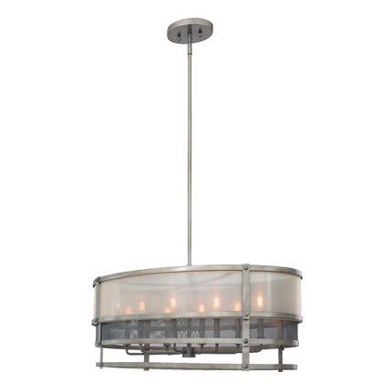 Kalco Delano 503654BJT Ceiling Light, 503654BJT