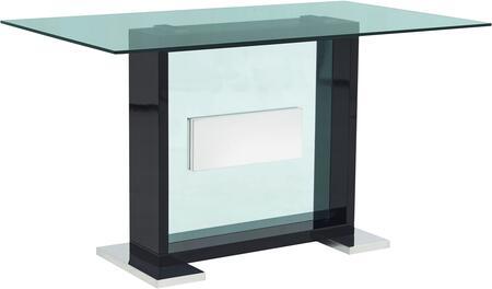 Global Furniture USA Global Furniture USA D1181BTBL Bar Table Black, products global furniture color d1181bt   1131074325 d1181bt bl b3