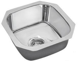 Elkay SCUH1416SH Sink, 1