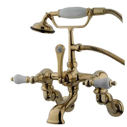 Kingston Brass Vintage CC459T2 Faucet , Main Image