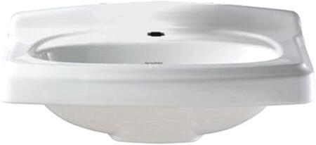 American Standard 0555001020 Sink, Image 1