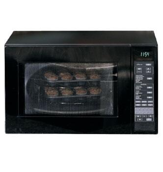 Dacor Discovery DCM24B Built-In Microwave Black, 1