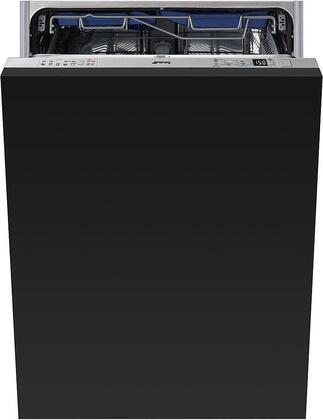 Smeg  STU8647 Built-In Dishwasher Panel Ready, Main Image
