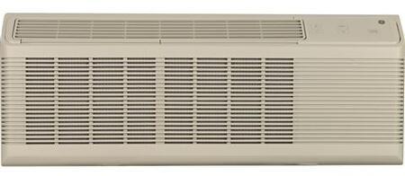 GE Zoneline AZ45E12DAB PTAC Air Conditioner Bisque, Main Image