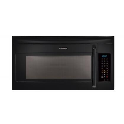 Electrolux EI30SM55JB Over The Range Microwave Black, 1