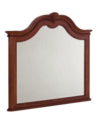 Cherry Grove Collection 791-022 LANDSCAPE MIRROR in Antique