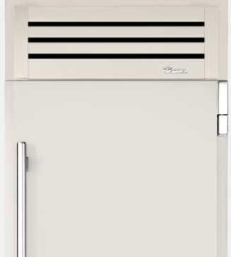 True Residential  050ANTIQUEWHITE Refrigerator Color Option , 1