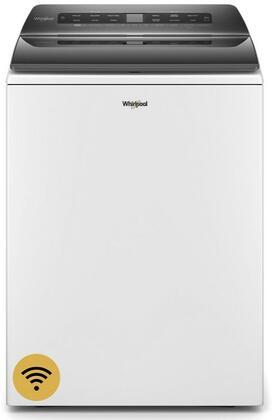 Whirlpool WTW6120HW Washer White, WTW6120HW Top Load Washer