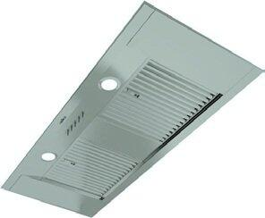 Elica Orvieto EOR633SS Under Cabinet Hood Stainless Steel, Main Image
