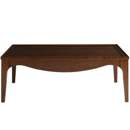 Bassett Furniture 62230613 Coffee and Cocktail Table, Main Image