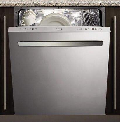 Fagor LFA086XLIT Built-In Dishwasher Panel Ready, 1