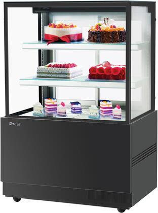 Turbo Air TBP54NN Display and Merchandising Refrigerator, 1