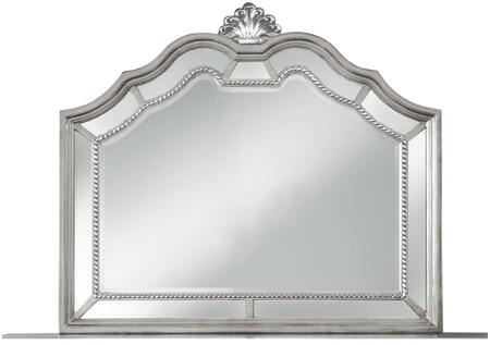 Global Furniture USA Global Furniture USA DIANASILVERMR Mirror Silver, products global furniture color diana  1131074325 diana silver mr b1